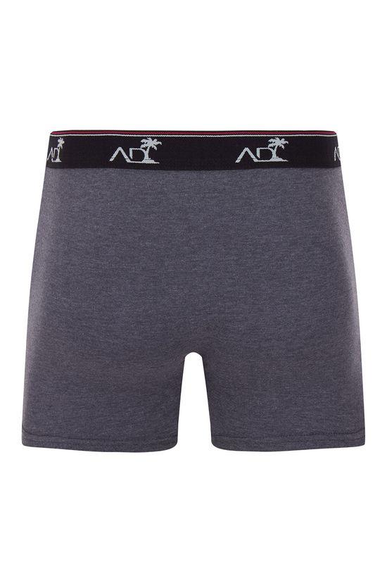 Cueca-Boxer-Cotton-Ad-VIII---Chumbo---Tamanho-P