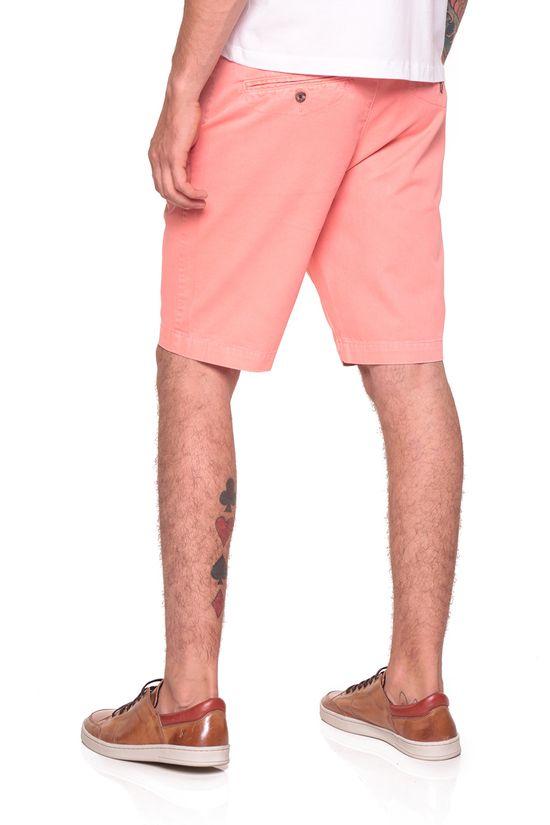 Bermuda-Colour-ForrII---Coral---Tamanho-40