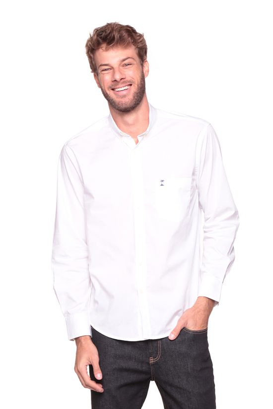 Camisa-Basica---Branco---Tamanho-M