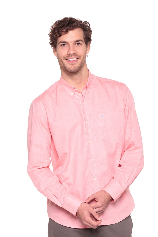 Camisa-Basica---Coral---Tamanho-P