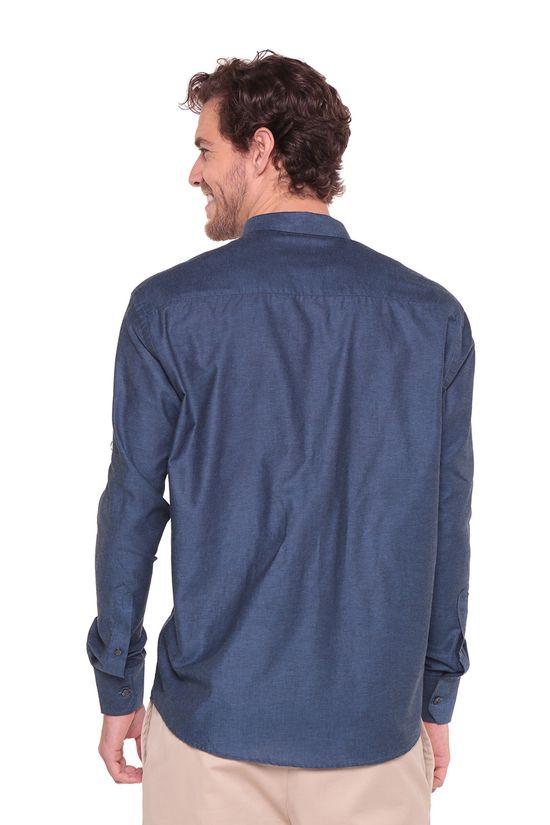 Camisa-Basica---Marinho---Tamanho-M