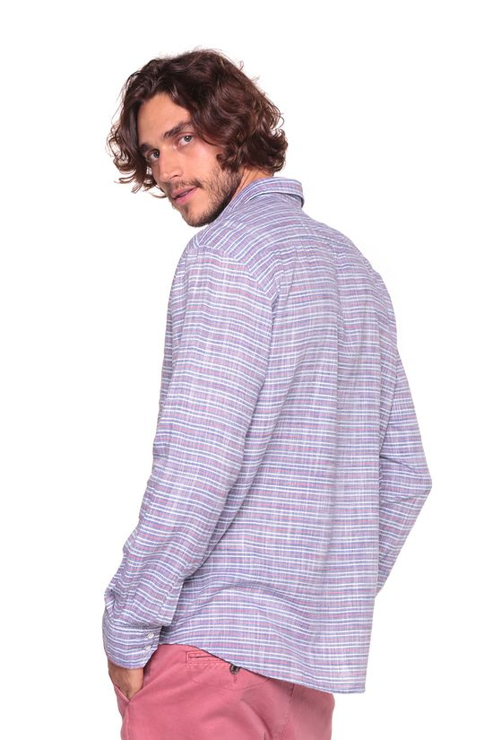 Camisa-Sotillo---Unico---Tamanho-M
