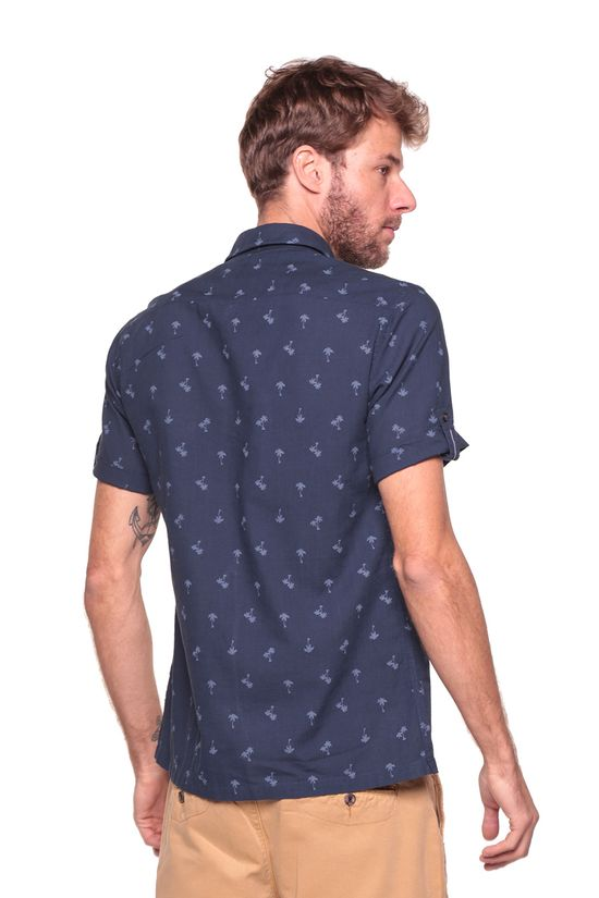 Camisa-Manga-Curta-Mare---Unico---Tamanho-G
