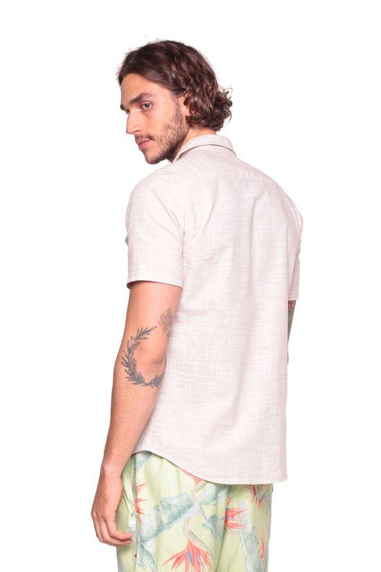 Camisa-Manga-Curta-Amianto---Areia---Tamanho-P