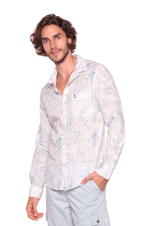 Camisa-Anequim---Unico---Tamanho-M