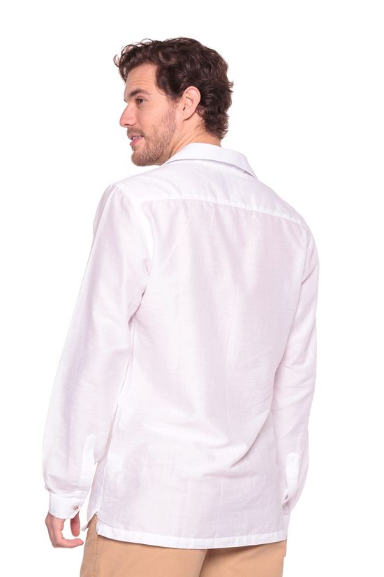 Camisa-Bata-Iorc---Unico---Tamanho-P