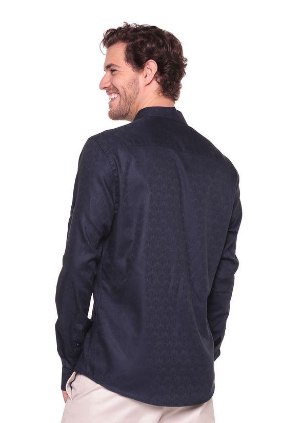 Camisa-Jacquard-Arenis---Unico---Tamanho-G