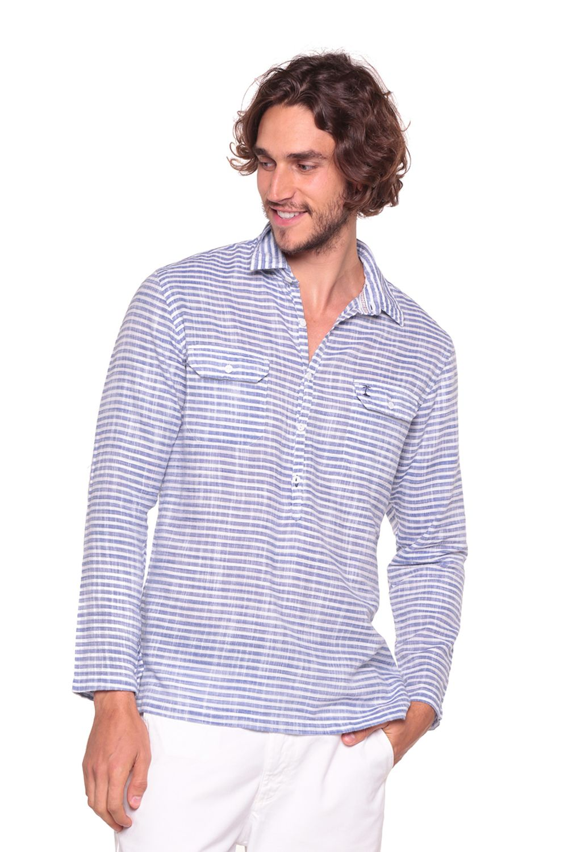Camisa-Bata-Esporles---Unico---Tamanho-G