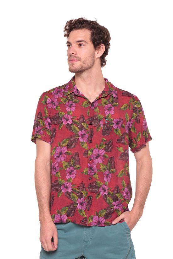 Camisa-Manga-Curta-Ceres---Unico---Tamanho-M