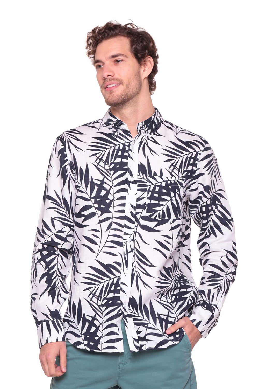 Camisa-Naturaleza---Unico---Tamanho-P