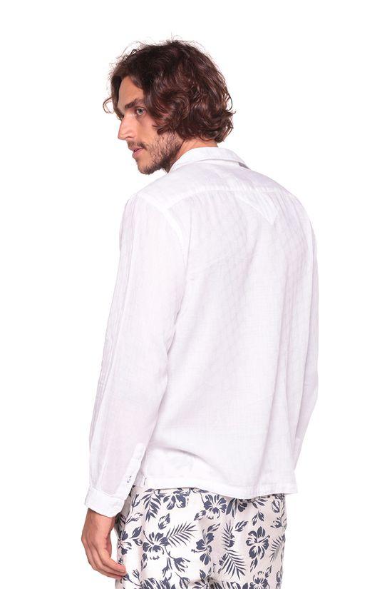 Camisa-Bata-Antony---Unico---Tamanho-P