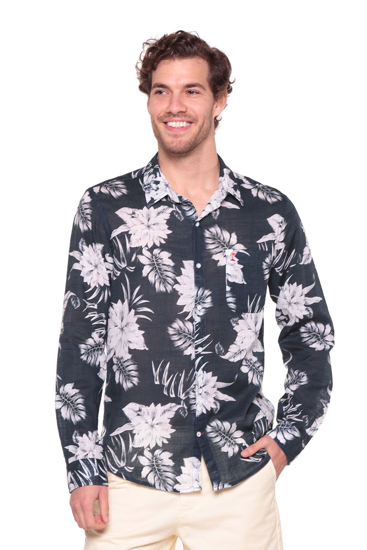 Camisa-Jarilla---Unico---Tamanho-M