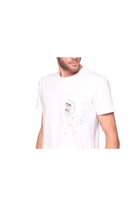 Camiseta-Sakura---Off-White---Tamanho-M