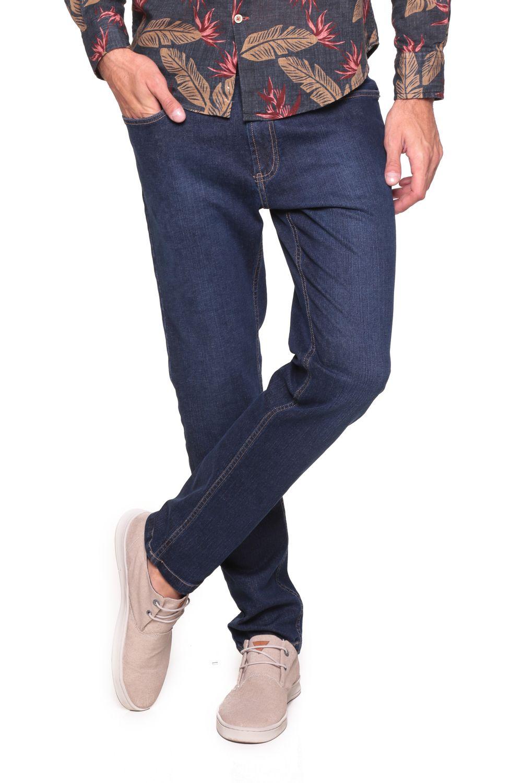 Calca-Jeans-Deker-I---Unico---Tamanho-42