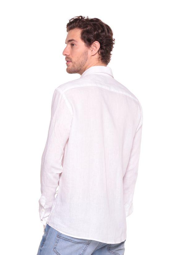 Camisa-Linho-Lorenzo---Branco---Tamanho-GG