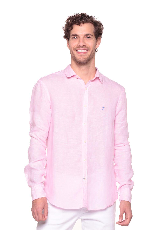 Camisa-Linho-Lorenzo---Quartz---Tamanho-GG