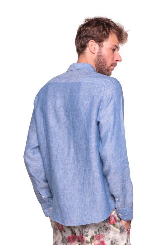 Camisa-Linho-Lorenzo---Riviera---Tamanho-M