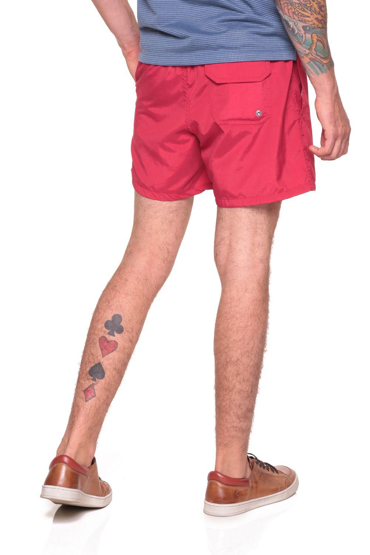 Shorts-Liso---Goiaba---Tamanho-P