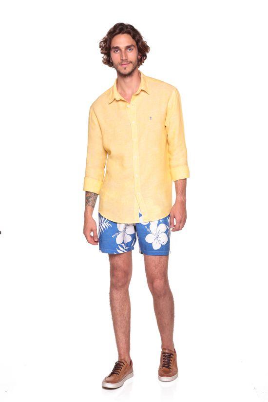 Camisa-Linho-Lorenzo---Sol---Tamanho-P