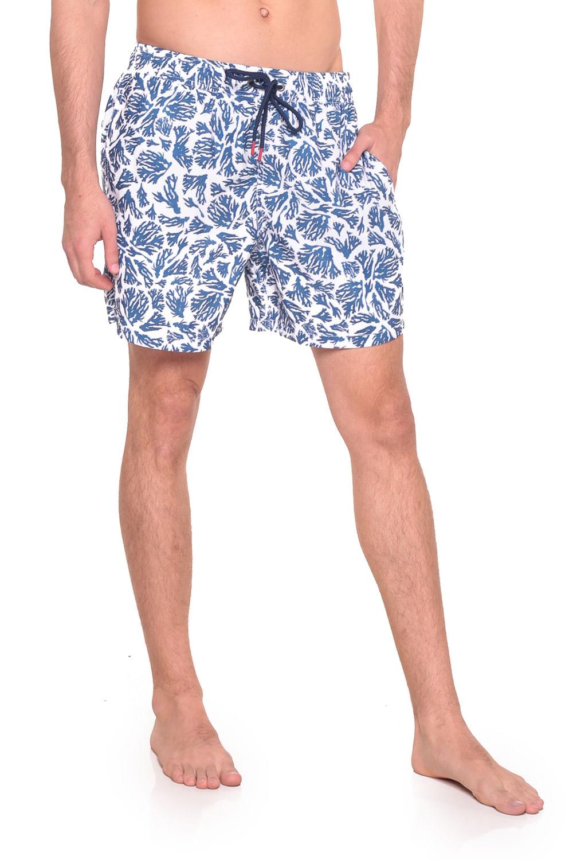 Shorts-Praia-Coral---Marinho