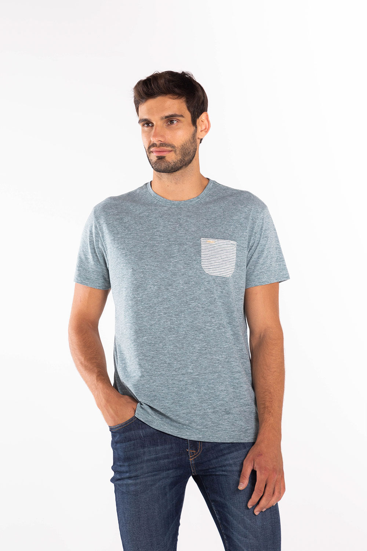 T-Shirt-Cravo---Oliva---Tamanho-P