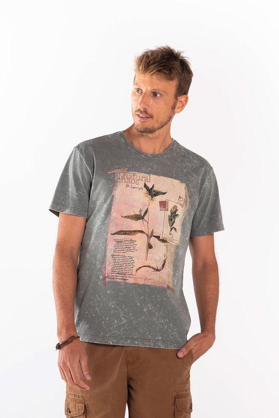 T-Shirt-Silk-Botanic---Folha---Tamanho-P