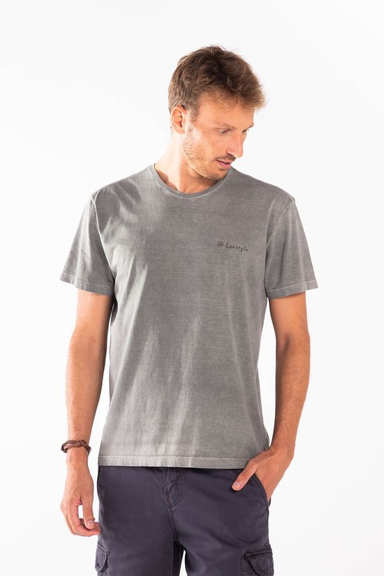 T-Shirt-Silk-Iris---Folha---Tamanho-P