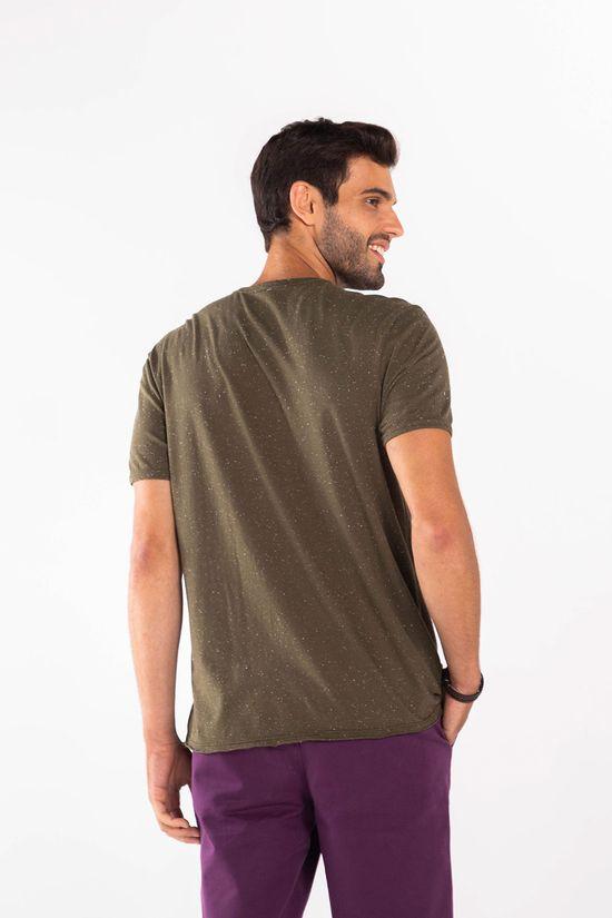T-Shirt-Silk-Dry-Leaf---Militar---Tamanho-P