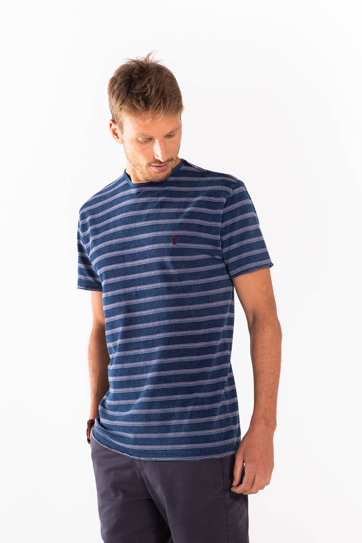 T-Shirt-Indigo-Lagum---Indigo---Tamanho-P