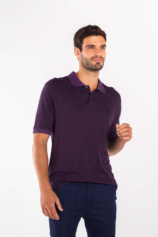 Polo-Jacquard-Purple---Ameixa---Tamanho-P