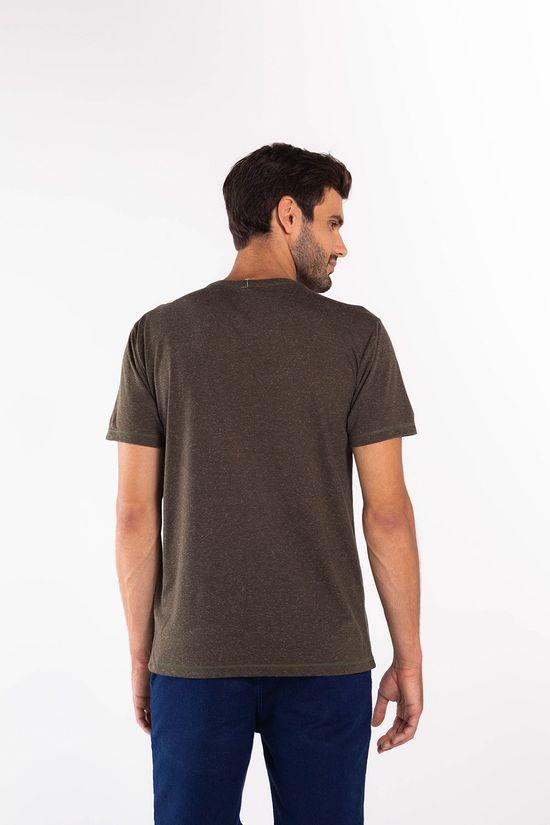 T-Shirt-Green---Militar---Tamanho-P