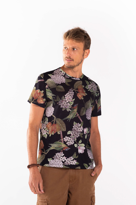 T-Shirt-Est-Natureza---Black---Tamanho-P