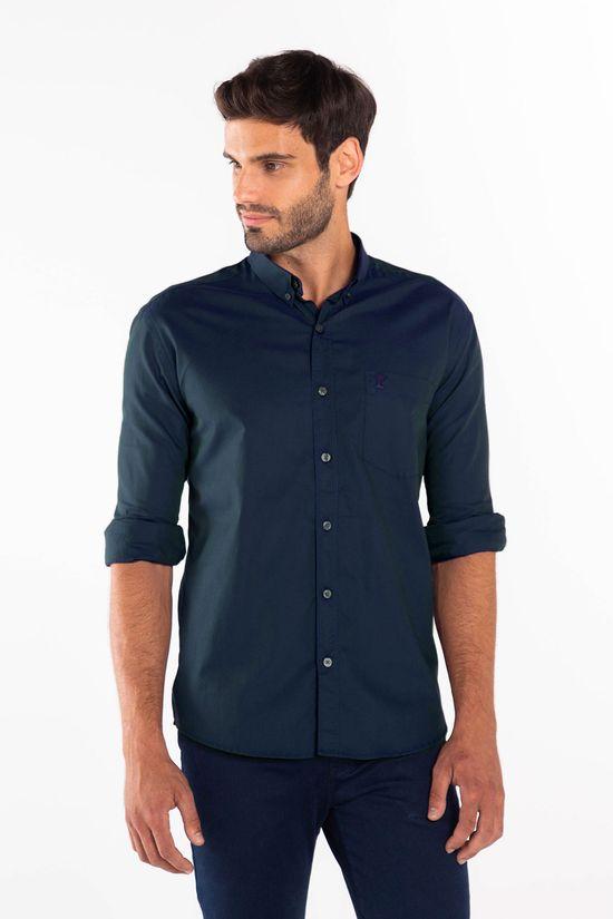 Camisa-ML-Basica---Marinho---Tamanho-P