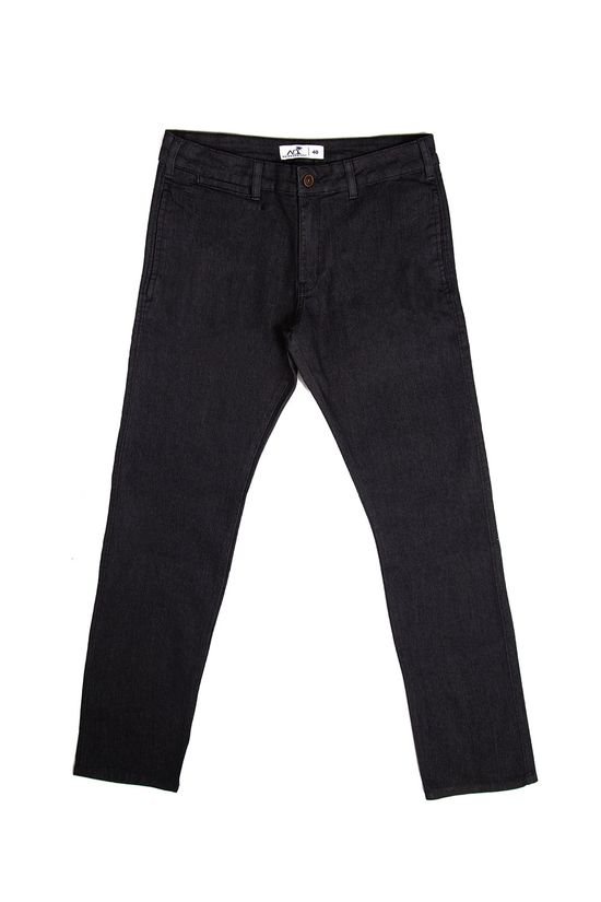 Calca-Chino-Jeans-Black-Unico