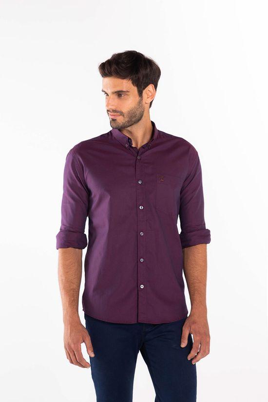 Camisa-ML-Basica---Vinho-72570VI