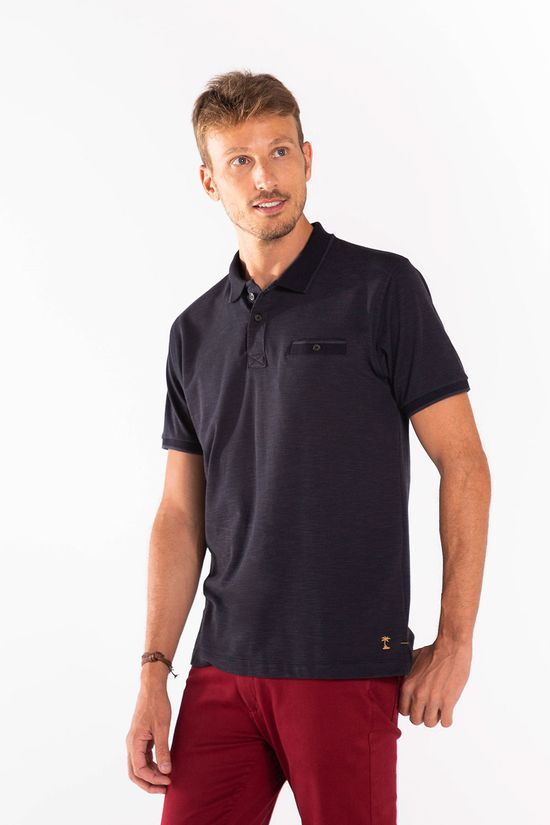 Polo-Quina---Black-72500BK