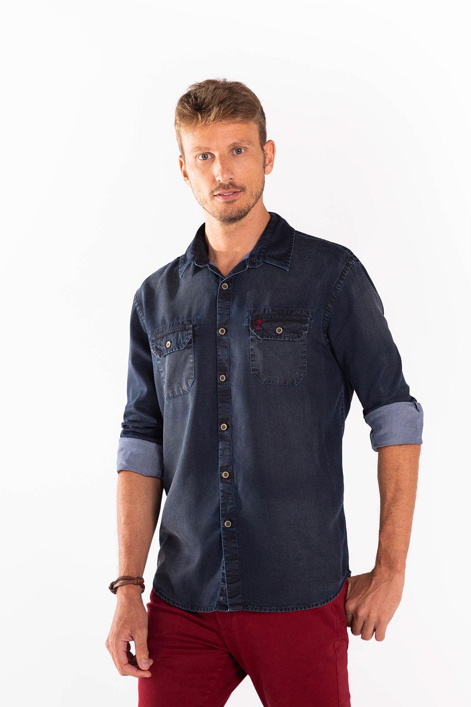 Camisa-ML-Zimbro---Unico-72675UN