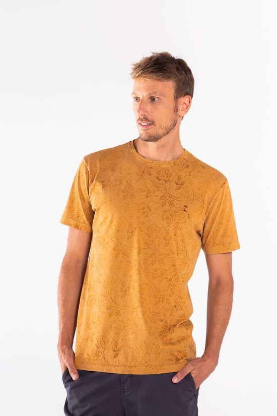 T-Shirt-Ravela---Mostarda-72397MO