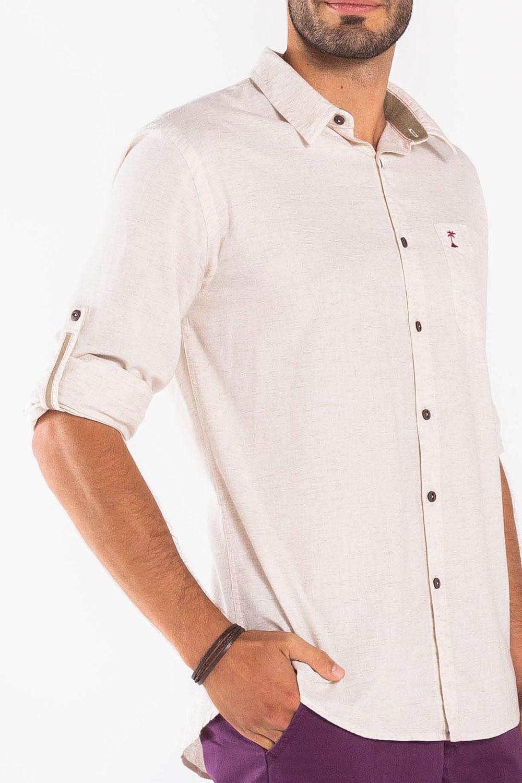 Camisa-ML-Trigo---Unico-72588UN