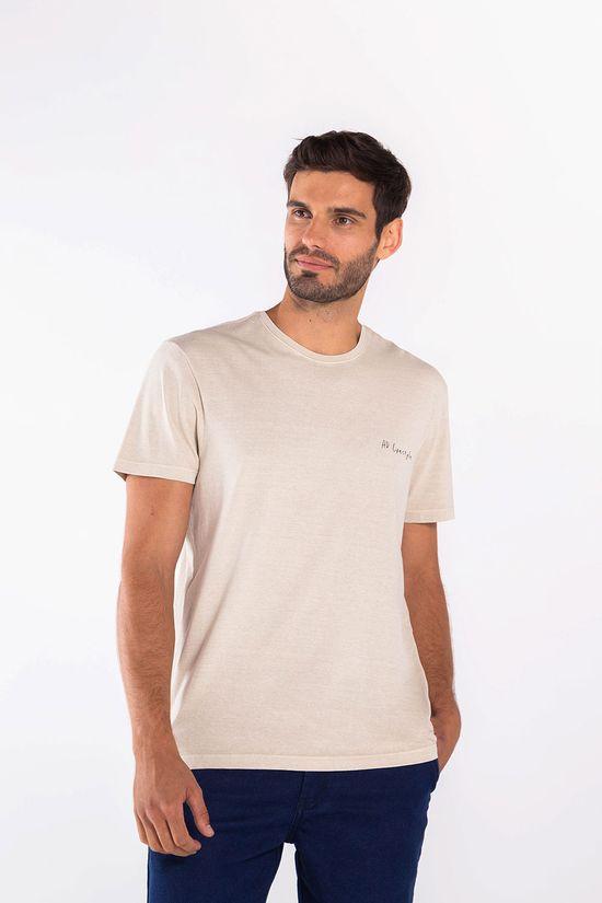 T-Shirt-Silk-Folhagem---Areia-72321AR