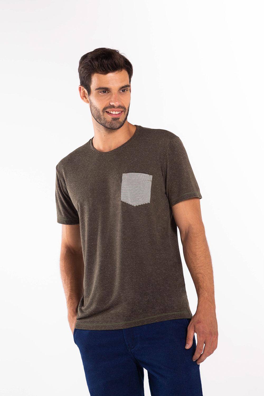 T-Shirt-Green---Militar-72526MH