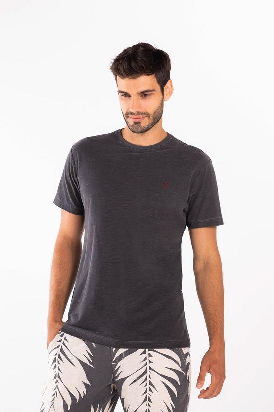 T-Shirt-Stone---Black-72388BK